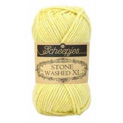 Citrine kleur 857 Stone Washed XL Scheepjeswol