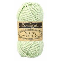 New Jade kleur 859 Stone Washed XL Scheepjeswol