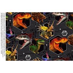 Jurassic World Disney  Tricot/Jersey 131339