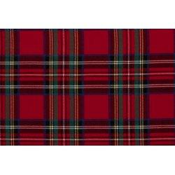 Schotse Ruit 05193 rood 015