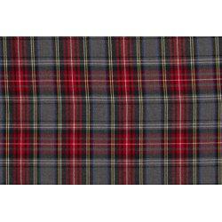Schotse Ruit 05193 grijs 068