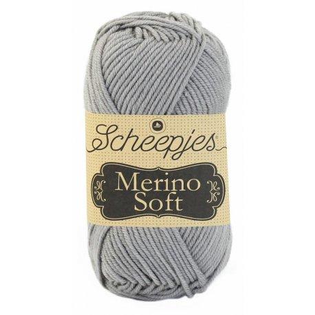 Merino Soft Scheepjes Kleur 604