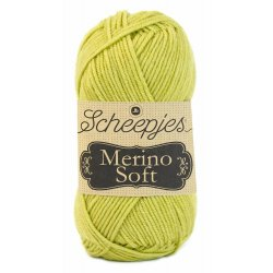 Merino Soft Scheepjes Kleur 629