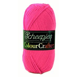 Colour Crafter Hilversum Scheepjeswol. Kleur 1257