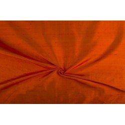 Dupion Zijde 04797 Oranje 036