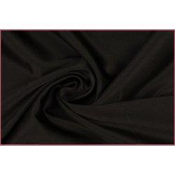 Bruidszijde Satijn Stretch 605692 zwart 5001