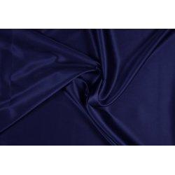 Bruidszijde Satijn Stretch 605692 Blauw 5026