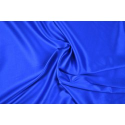 Bruidszijde Satijn Stretch 605692 Blauw 5029