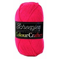 Colour Crafter Apeldoorn Scheepjeswol. Kleur 1435