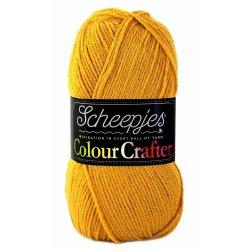 Colour Crafter Burum Scheepjeswol. Kleur 1709