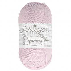 Scheepjes Organicon - 204 Lavender Haze Paars