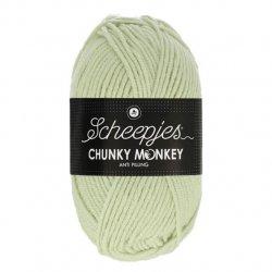 Scheepjes Chunky Monkey 100g - 2017 Stone