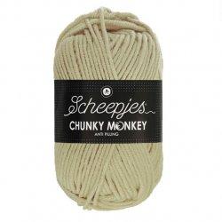Scheepjes Chunky Monkey 100g - 2010 Parchment