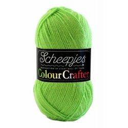 Colour Crafter Terneuzen Scheepjeswol. Kleur 1821