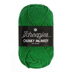 Scheepjes Chunky Monkey 100g - 1826 Shamrock