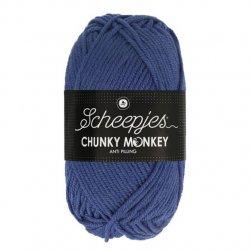 Scheepjes Chunky Monkey 100g - 1825 Midnight
