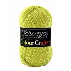 Colour Crafter Delfzijl Scheepjeswol. Kleur 1822
