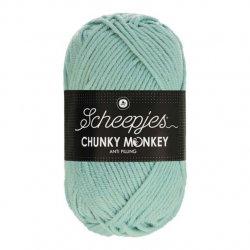 Scheepjes Chunky Monkey 100g - 1820 Mist