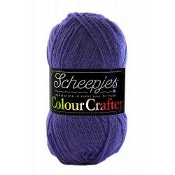 Colour Crafter Harlingen Scheepjeswol. Kleur 1825