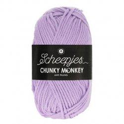 Scheepjes Chunky Monkey 100g - 1432 Amethyst