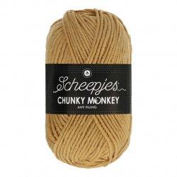 Scheepjes Chunky Monkey 100g - 1420 Mellow