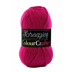 Colour Crafter Drachten Scheepjeswol. Kleur 1827