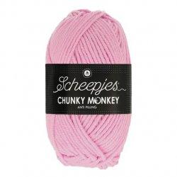 Scheepjes Chunky Monkey 100g - 1390 Orchid