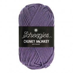 Scheepjes Chunky Monkey 100g - 1277 Iris