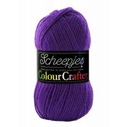 Colour Crafter Antwerpen Scheepjeswol. Kleur 2001
