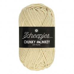 Scheepjes Chunky Monkey 100g - 1218 Jasmine