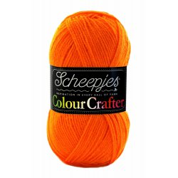 Colour Crafter Gent Scheepjeswol. Kleur 2002