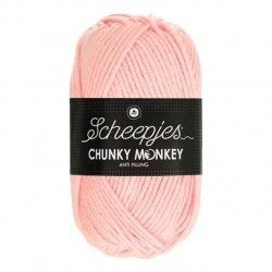 Scheepjes Chunky Monkey 100g - 1130 Blush