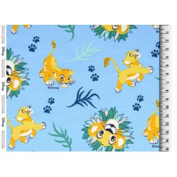 Lion King Tricot Disney 131916 3002