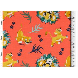 Lion King Tricot Disney 131916 3005