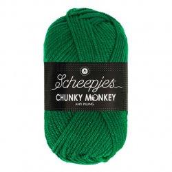Scheepjes Chunky Monkey 100g - 1116 Juniper