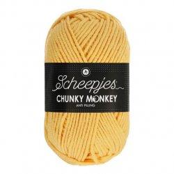 Scheepjes Chunky Monkey 100g - 1081 Primrose