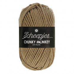 Scheepjes Chunky Monkey 100g - 1064 Beige