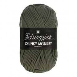Scheepjes Chunky Monkey 100g - 1063 Steel