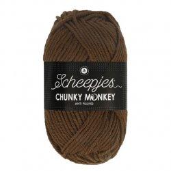 Scheepjes Chunky Monkey 100g - 1054 Tawny