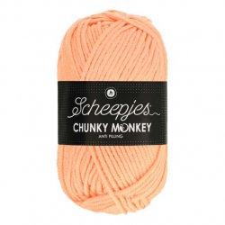 Scheepjes Chunky Monkey 100g - 1026 Peach