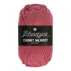 Scheepjes Chunky Monkey 100g - 1023 Salmon