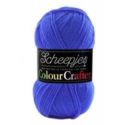 Colour Crafter Geraardsbergen Scheepjeswol. Kleur 2011