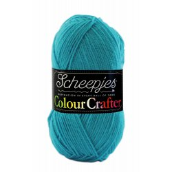 Colour Crafter Knokke Scheepjeswol. Kleur 2012