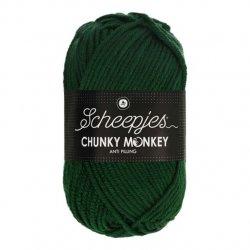 Scheepjes Chunky Monkey 100g - 1009 Pine