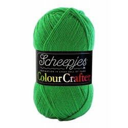 Colour Crafter Ma Imédy Scheepjeswol. Kleur 2014