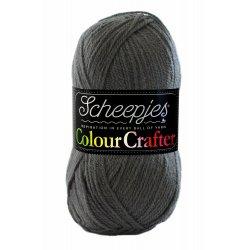 Colour Crafter Pollare Scheepjeswol. Kleur 2018