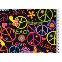 Burlington Peace Love Carnaval Halloween 132015 0001