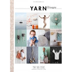 Scheepjes YARN bookazine - The Sea Issue