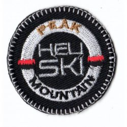 HKM Applicatie heli ski cirkel 10235065