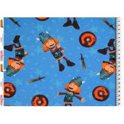 Wickie de Viking Canvas Disney 997048 0001